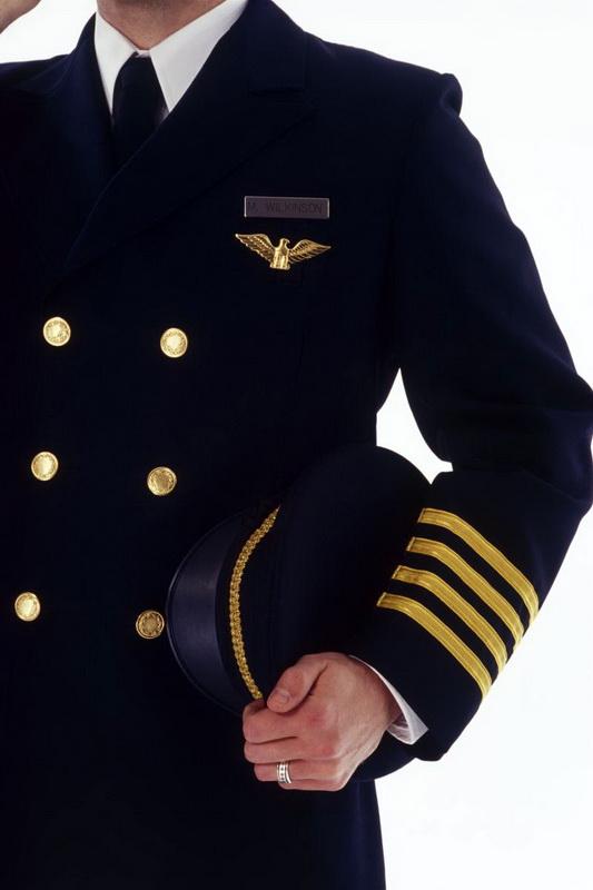 pilot_uniforma