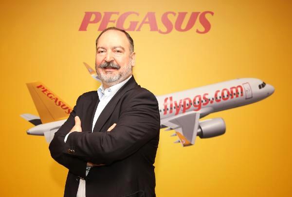 PEGASUS'A 300 MİLYON DOLARLIK KREDİ