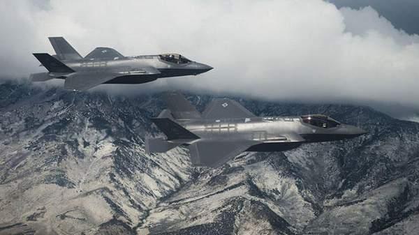 F-35 PROGRAMINDA YOLSUZLUK ŞÜPHESİ