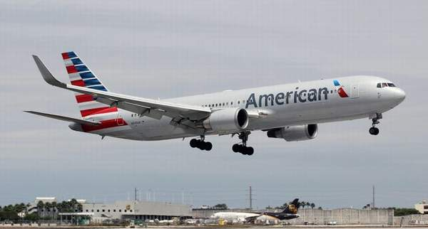 AMERICAN AIRLINES'E SOSYAL MESAFE TEPKİSİ
