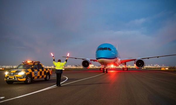 KLM'DE 1500 KİŞİ DAHA İŞTEN ÇIKARILDI!