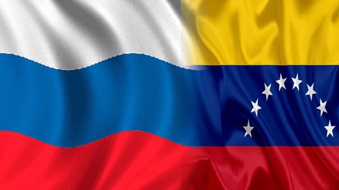 VENEZUELA – RUSYA UÇUŞLARI BAŞLADI!