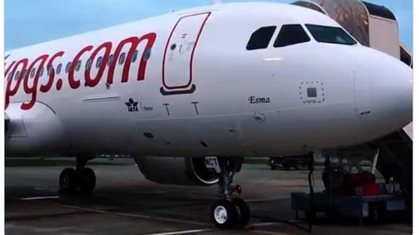 PEGASUS FİLOSUNA 2 YENİ AIRBUS A320 NEO KATILDI