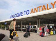 ANTALYA HAVALİMANI'NA İLAVE YATIRIM